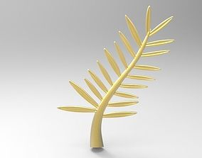 3D print model Golden Palm Cannes