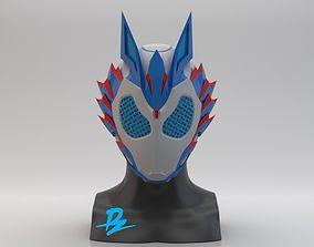 Kamen rider Vulcan 3D print model