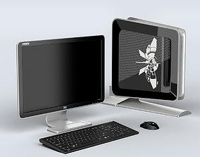 3D HP Firebird - Voodoo PC