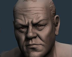 Lenny Mclan 3D print model