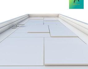 Room Door Type 2 3D printable model