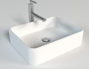 3D Sink 010