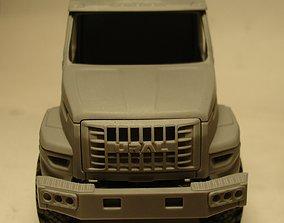 Ural Next 3D printable model