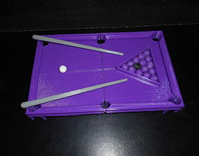 3D printable model Billaragage