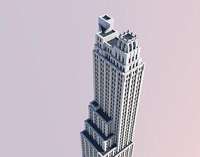 Empire Trust Building 3D printable model