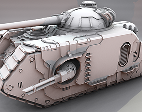 3D print model Gladius Heavy Tank