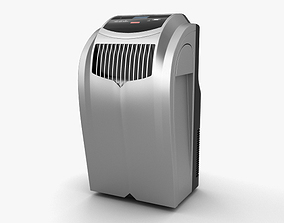 3D EdgeStar Extreme Cool 12 BTU Portable Air Conditioner
