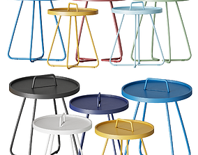 3D Cane Line On The Move Table