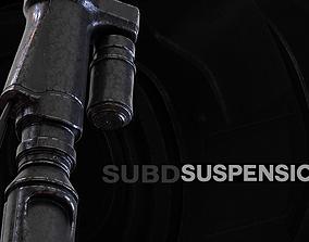 3D 13 Suspensions SUBD