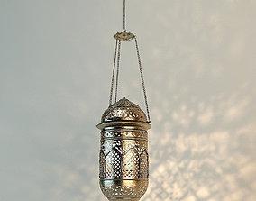 3D Eichholtz Lantern Tanger