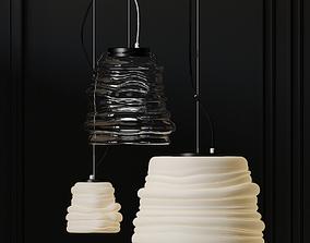 3D model BIBENDUM-Karman Lamps