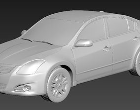 3D printable model 2012 Nissan Altima SL