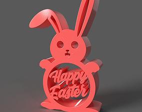 3D printable model Easter Decoration design