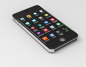 iphone Iphone 3D