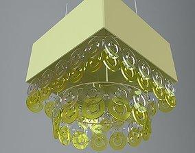 3D model Celling Light 3