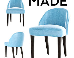 Made - Alec chair 3D