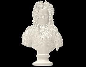 3D print model alexander menshikov