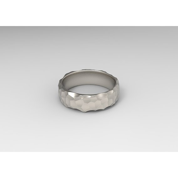 forged ring
