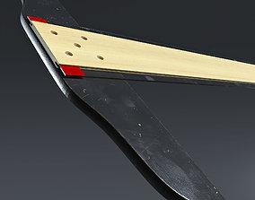 T-ruler 3D model equipment