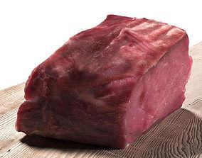 Meat 21 3D model