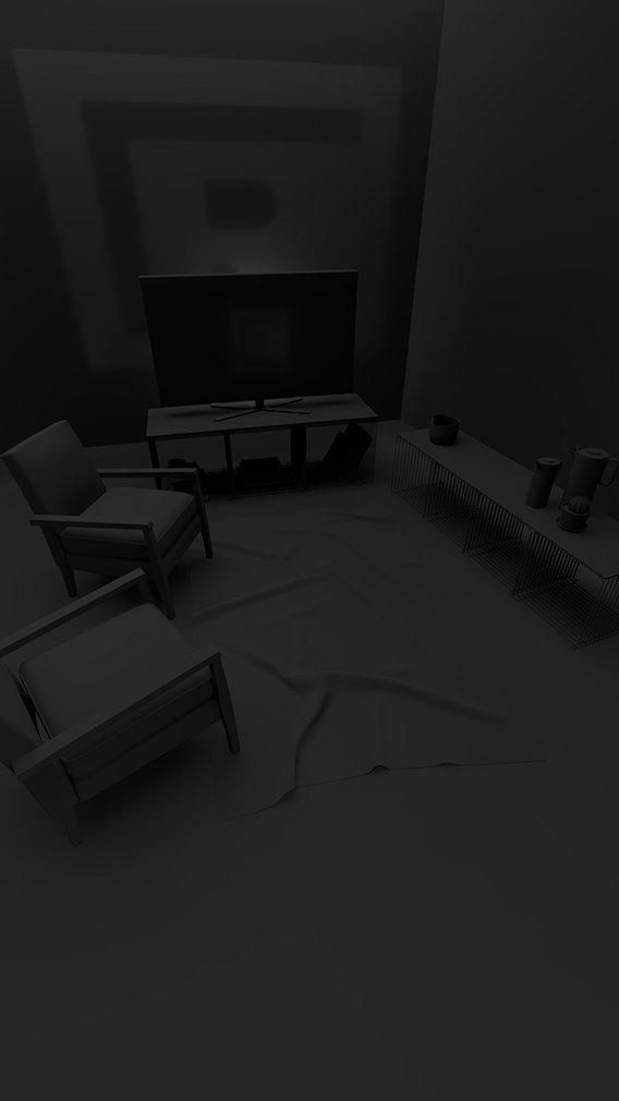 Test renders 1