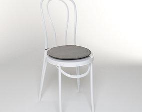 3D model Vienna Chair