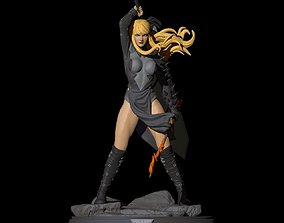 Fan Art - Phoenix Force Magik 3D printable model