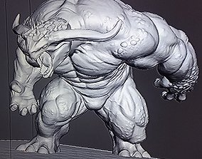 Dragonborn v3 3D printable model