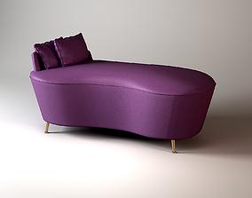 sofa 3D Sofa Donatella 111448 Eichholtz