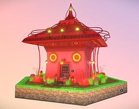 Magic Hut 3D