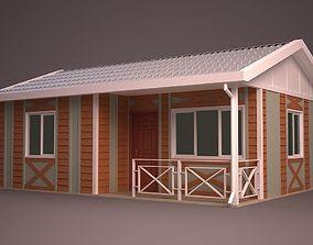 HOME 3D cute