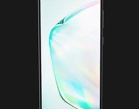 E3D - Samsung Galaxy Note 10 Lite Aura Glow