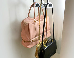 3D printable model Bag hanger