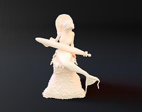 Sirene 3D printable model
