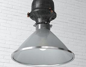 3D model lamp 26 am158