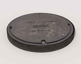 Manhole 3D