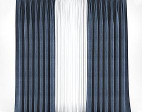 curtain 29 3D