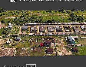 3D Aerial scan 29