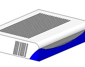 RAD ETX 101 3D model