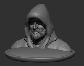 Mage for board game 3D print model