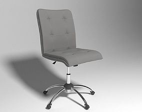 Office chair MALTA 3D model