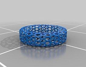 3D printable model Pulsera Nat-001