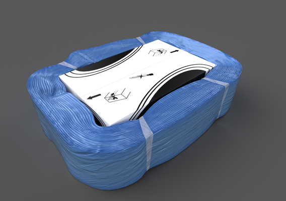 Product modeling and rendering