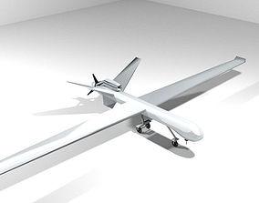 3D Drone - UAV Reaper