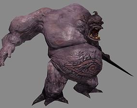 3D model GoblinKing