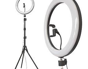 Hama SpotLight Steady 120 LED Ring Light 3D