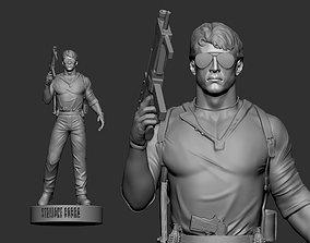 3D print model Stallone Cobra