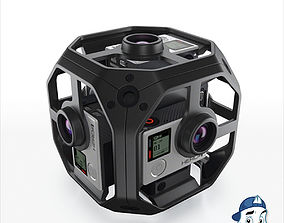 GoPro Omni for Element 3D
