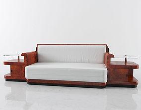 sofa 48 am142 3D model