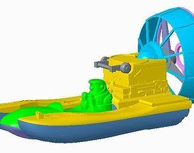 3D printable model 00012 Designed for production